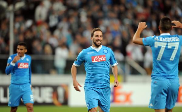 Napoli nie odzyska pozycji lidera: niespodziewana porażka