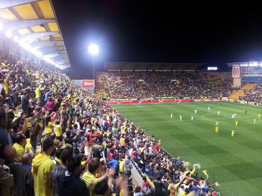 Primera Division: Villarreal pokonał Rayo