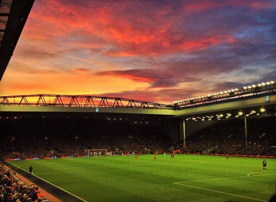 """""""Liverpool musi być lepszy, gdy posiada piłkę"""""""