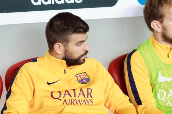 Pique: Jestem pewny, że wygramy ligę
