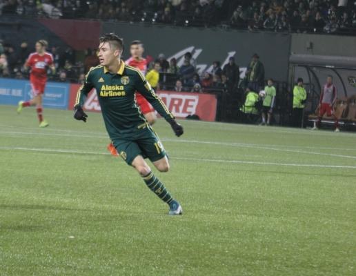 Portland Timbers mistrzami MLS