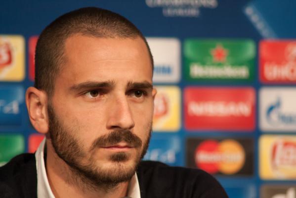 """""""Juventus może zajść daleko w Lidze Mistrzów"""""""