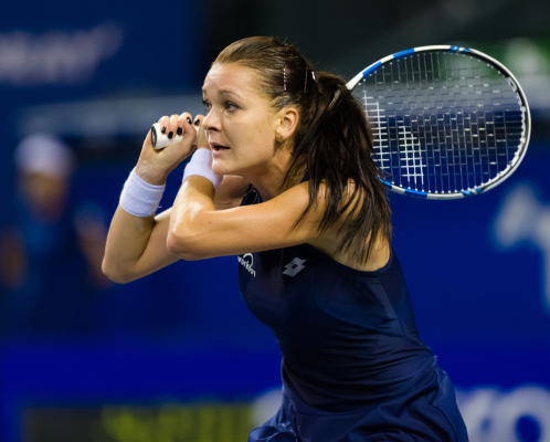 Ranking WTA: Agnieszka Radwańska piąta