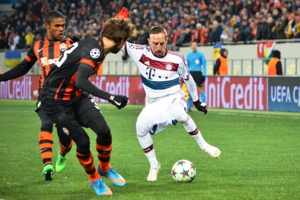 """Powrót króla Bayernu. """"To świetne uczucie"""""""