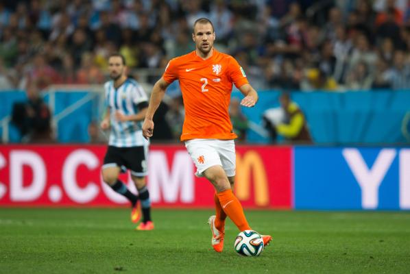 Reprezentant Holandii wreszcie znalazł klub