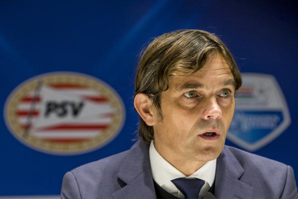 Cocu: CSKA jest świetnie zorganizowaną drużyną