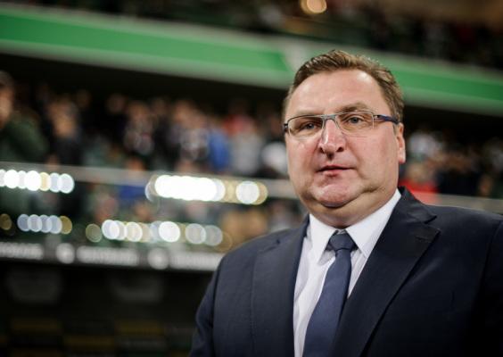 Michniewicz: Nie jestem zadowolony z gry