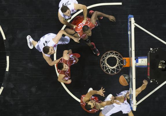 NBA: Wizards wygrali bez Gortata