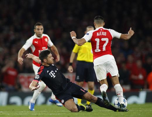 Kibice w Anglii wybrali Piłkarza Roku