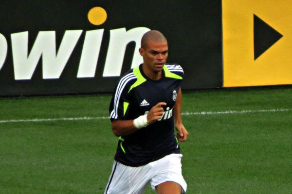 Burza wokół Ramosa, ale co z Pepe?