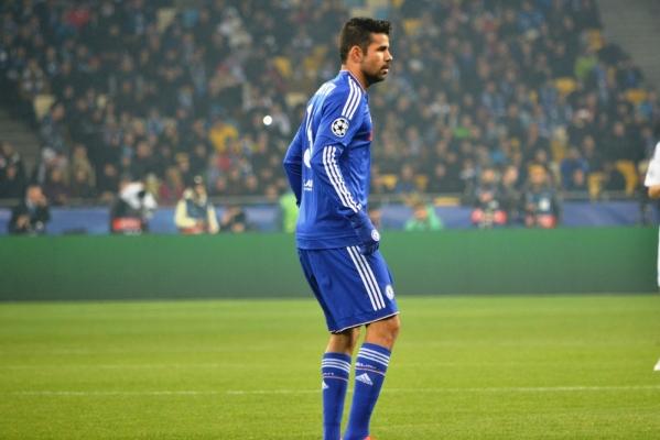 Diego Costa na celowniku Galatasaray