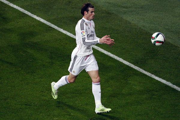 Bale: Zmierzamy w dobrym kierunku