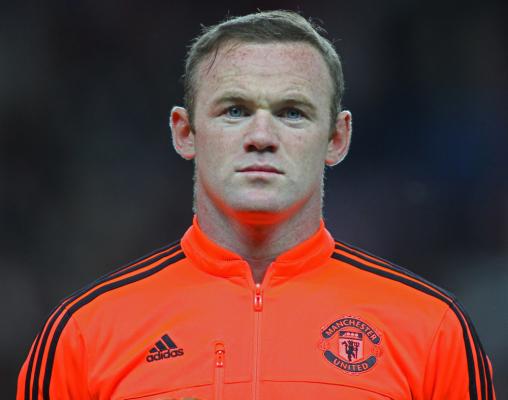 Wayne Rooney wrócił do treningów