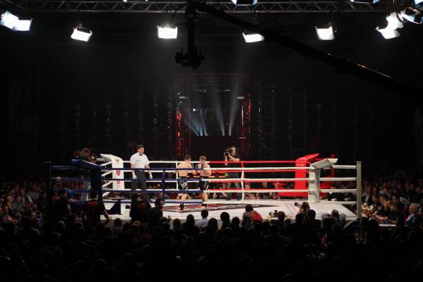 Tyson Fury pozbawiony mistrzowskiego pasa!