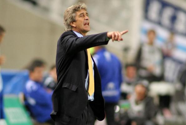 Manuel Pellegrini: Możemy zagrać z każdym przeciwnikiem