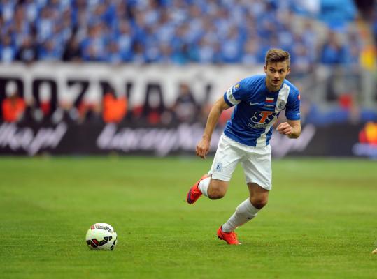 Napoli chce Karola Linettego?
