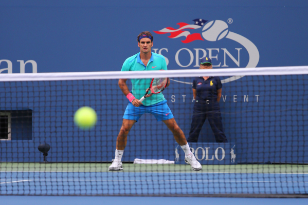 Roger Federer zmienił trenera