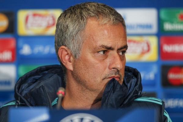 Mourinho: Wygrywając LM z Porto też nie byliśmy faworytami