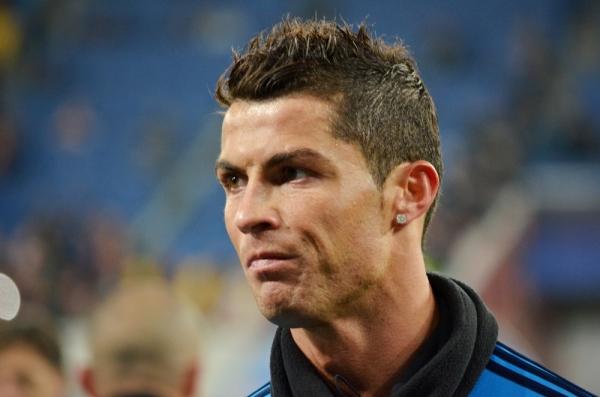 Ronaldo: Nie strzelam tylko z karnych. Poszukajcie na YouTube