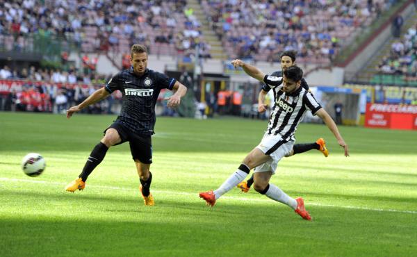 Morata podpisał nową umowę z Juventusem