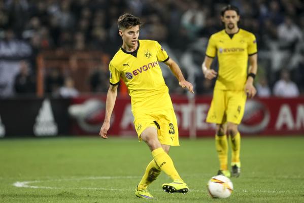 Porażka Dortmundu, nie grał Piszczek