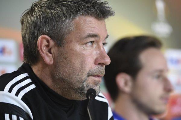 Trener Basel: Za Urbana Lech gra tak samo