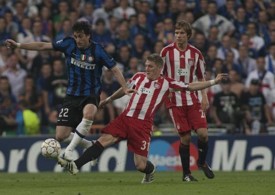 Diego Milito zakończy karierę w czerwcu