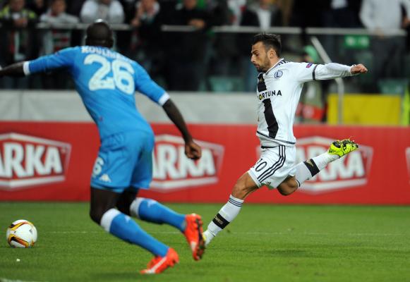 Koulibaly: Żal dwóch bramek z Legią