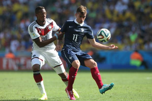 Griezmann: Nie czuję potrzeby gry w Premier League