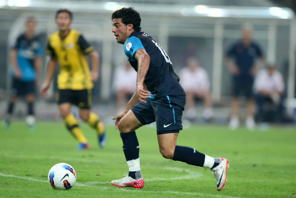 Carlos Vela może trafić do ligi MLS