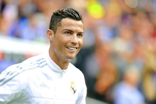 Ronaldo: Brakuje mi Ancelottiego. Chciałbym z nim pracować
