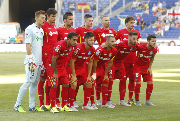 Primera Division: Getafe zremisowało z Realem Sociedad