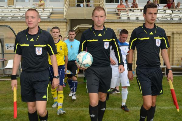 Asysta Kupisza, Brescia wygrała po raz ósmy