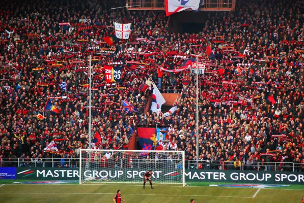 Genoa przegrała trzeci mecz z rzędu