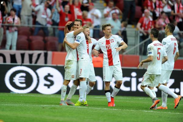 Lewandowski: Dobre losowanie