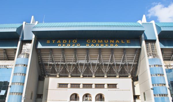 Piąte zwycięstwo US Palermo w Serie A