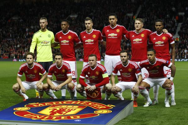Bournemouth pokonało Manchester United!