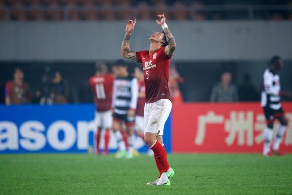 Barcelona zagra z Guangzhou w KMŚ