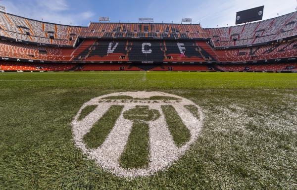 Valencia uratowała remis w Eibar