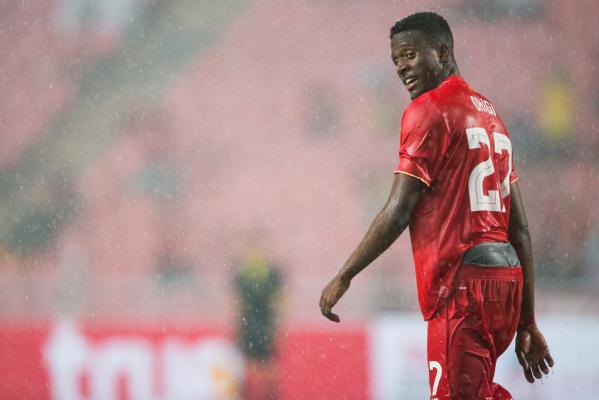 Origi zapewnił remis Liverpoolowi z West Bromwich