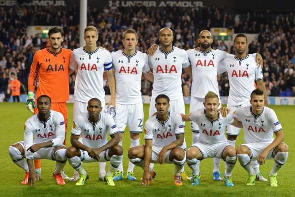 Druga porażka Tottenhamu w Premier League