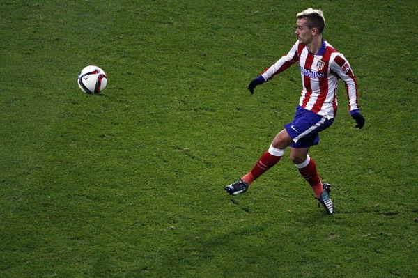 Atletico wygrało z Bilbao i dogoniło Barcelonę