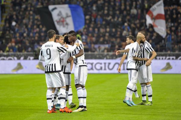 4 gole w Turynie, Juventus pokonał Fiorentinę