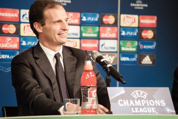 Allegri: Inter faworytem do mistrzostwa
