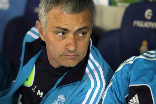 Mourinho: Ranieri jest stary i niczego nie wygrał