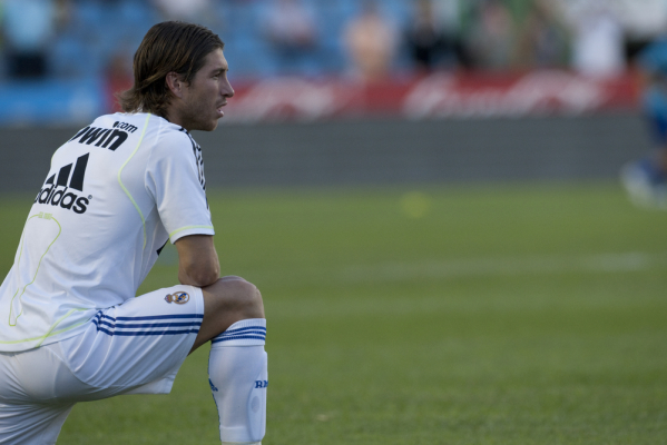 Ramos: Zabrakło nam woli walki