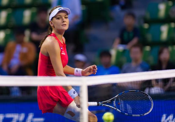 Ranking WTA: Radwańska na 5. miejscu, bez zmian w Top 100