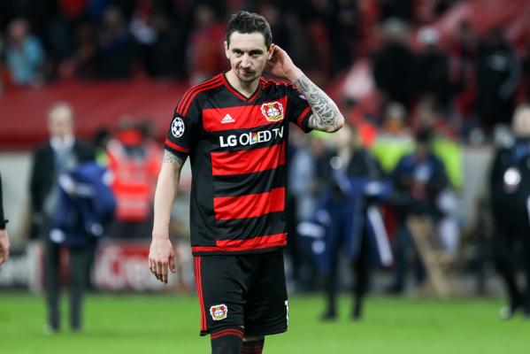 Bundesliga: Kontuzja obrońcy Bayeru
