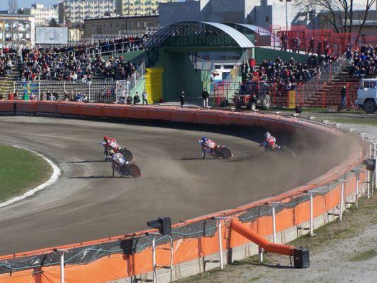 GP Szwecji: Janowski i Kasprzak poza półfinałami, triumf Pedersena