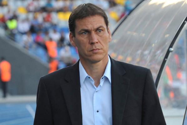Trener Romy: Real? Jestem zadowolony z losowania